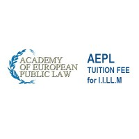 AEPL IILLM TUITION FEE