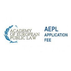 AEPL APPLICATION FEE