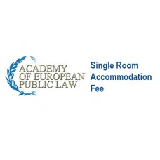 AEPL ACCOMMODATION FEE - SINGLE Room
