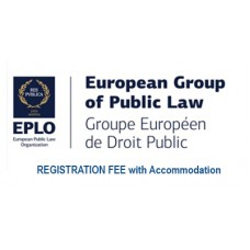EGPL REGISTRATION FEE WITH ACCOMMODATION