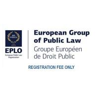 EGPL REGISTRATION FEE ONLY
