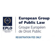 EGPL REGISTRATION FEE ONLY